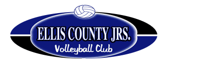 Ellis County Juniors Volleyball